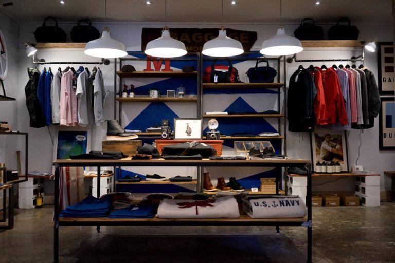buy shopfitting in South Africa